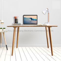 2020 현대 나무로 되는 가정 식당 책상 단단한 대나무 식탁