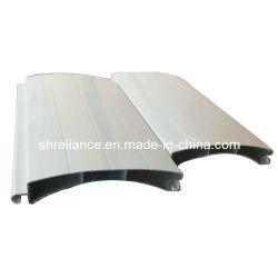 El aluminio/aluminio Perfil de Extrusión de perfil de obturador