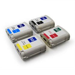 خرطوشة طباعة Ocestjet 10 82 المُجدَّدة لطابعات HP Designjet 500 طابعة 820mfp 800PS 800PS 815mfp 800