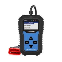 La transmission de freinage ABS airbag voiture Outil de diagnostic automatique du scanner pour voitures universel