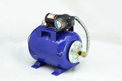 il sistema a acqua in grande quantità 12V/24V pompa il montante (con il serbatoio 5L)