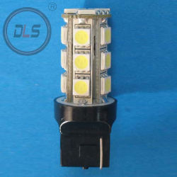 Voiture (T10-18de lumière LED SMD-5050)