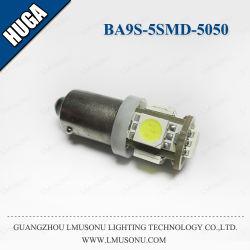 BA9S 5SMD 5050 LED-signaalindicator voor auto's