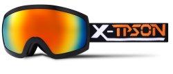 Skibrillen Anti-Fog Ventilation Snowboard Goggles Anti-Scratch Sport Brillen Sonnenbrille Sport Lunette De Soleil Skibrille