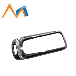 鋳造アルミニウム部品おもちゃの車の予備部品の自動ボディシート 金属部品日本で使用されている自動車部品