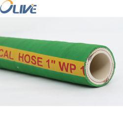 Tubi flessibili di trasferimento dell'acqua di diametro grande Produttori di tubi flessibili in gomma