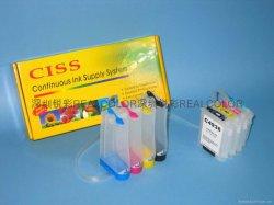 CISS pour cartouche d'encre HP (K5300/K5400/K550)