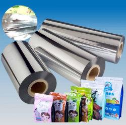 CPP 필름 CPP Printng 필름 CPP 부대 필름 포장을%s 중국 공장에 의하여 금속을 입히는 CPP 필름