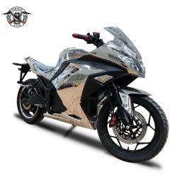 L'alto potere 2020 cavalca le rotelle elettriche del motociclo 2 delle bici della via