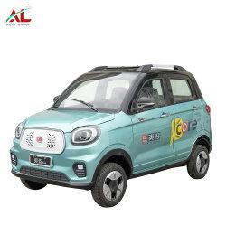 سعر سيارة المروج الكهربائية الصينية من شركة إل بي