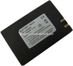 Sustitución de la cámara digital Batería recargable para el Samsung SC-D381