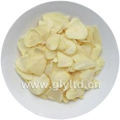 L'ail déshydraté flocons Certifié HACCP