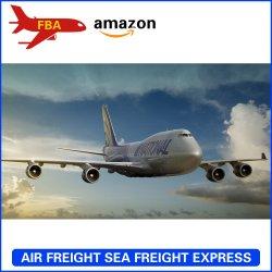 Triplefast logística Logística China a Estados Unidos / Europa Fba Amazon DDP