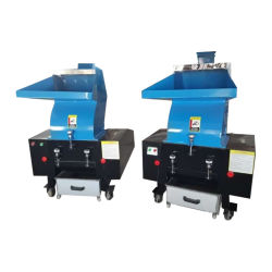 Fabricant de marque de machines de concasseurs en plastique avec des performances élevées