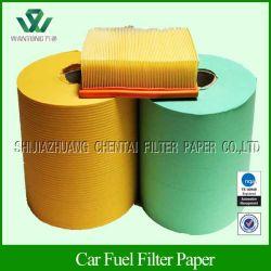 Papier filtre à air pour voiture Mahle/Mix
