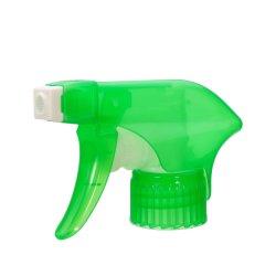 Het plastic Hoofd van de Trekker van de Spuitbus van het Water van Spuitbussen voor Flessen