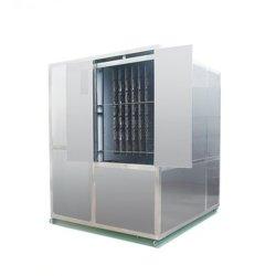 De Apparatuur van de Machine van het ijs voor de Aquatische Verwerking van het Vlees van de Groente en van het Fruit Behoud Bevroren