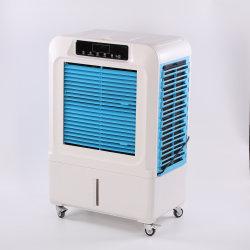 Bewegliche industrielle axiale Verdampfungsluft-Kühlvorrichtung zur entfernt und manuellen Steuerung