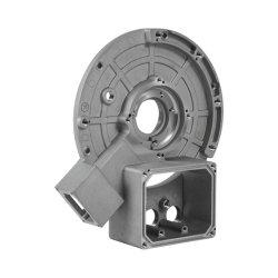 Zinco/ligas Zamac Câmara Quente Máquina de fundição de moldes da solução de automação de pequeno/médio/grande/Novo/custo de fábrica a Caixa do Motor