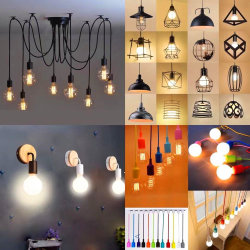 킹 CAN 핫 셀링 E27/E26/E14 4W/6W/8W CE/RoHS LED 램프