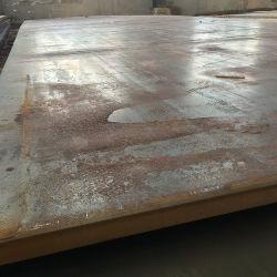 ورقة من فولاذ الكربون المدلفنة ASTM Q500 8 مم المزخرف