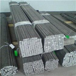 الألومنيوم القضيب المستدير 6063/6061/2024/7075 قضبان مربعة من الألومنيوم الألومنيوم الألومنيوم الألومنيوم المعادن