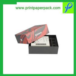 تصميم فاخر مخصص صندوق ورق طباعة إزاحة عالية الجودة للأجهزة الكهربائية