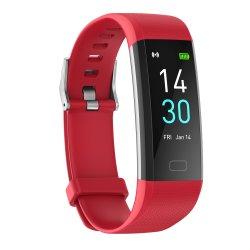 디스트리뷰터 형식 선물 적당 스포츠 잠 모니터를 가진 지능적인 시계 /Wrist 악대 /Bracelet 이동 전화, 방수, 남자와 숙녀를 위한 Bluetooth