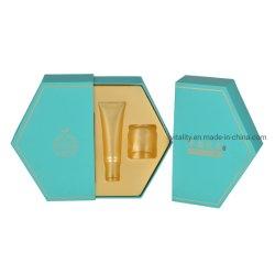 Custom Print Gold 외관 / 와인 / 음식 / 차 / 초콜릿 / 케이크 / 향수 / 의료 / 의류 / 립스틱 / 메이크업 / 판지 포장 인쇄 / 종이 포장 상자 인쇄됨