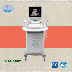 Carrinho de Homologação CE de Instrumentos de Diagnóstico de Ultra-som YJ-U360T)