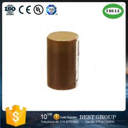 Couche de pile céramique piézoélectrique actuateur cylindrée Micro cylindrique