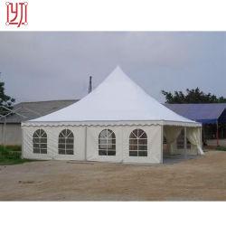 Pico Alto Carpa Pagoda personalizado para la fiesta y boda Gazebo