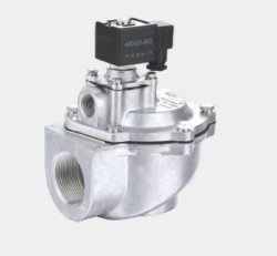 """Dust Collector Baghosueのための工場Price Alloy Material G2 """" Pluse Jet Solenoid Valve"""