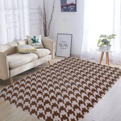 フェニックスの鳥のカーペットの敷物のウールはアクリルの敷物のホーム床にカーペットを敷く