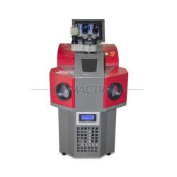 200W 레이저 용접 기계 전원 공급 레이저 200W YAG 스팟 귀금속 레이저 용접 기계