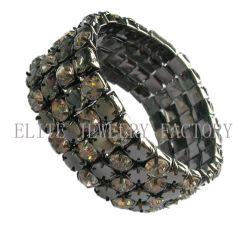 Braccialetto di modo/braccialetto di cristallo di Bracelet/Metal