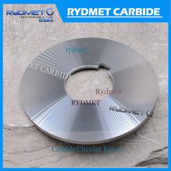 AA-цементированный карбид вольфрама ножи задиров нарезки для лезвий сдвига перематыватель металла