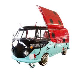 De beste Verkopende Vrachtwagen van het Voedsel van de Levering van de Delen van de Kar van het Golf van de Auto van de Club