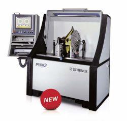 Schenck horizontale Universalausgleich-Maschine (PASIO50)