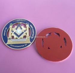 Freimaurerauto-Abzeichen-Freimaurer-Freimaurergeschenk-Emblem