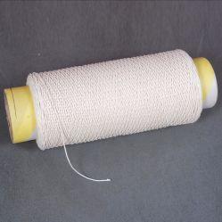 Hot vender enhebrar el hilo de algodón poliéster