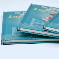 История Offset-Paper книги с жесткий чехол для детей хорошие цены