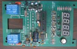 Kundenspezifische Elektronikflachbaugruppe für Industrie Conctrol