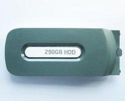 Pilote de disque dur HDD pour XBox 360-06026 (KT)