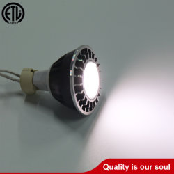 3 واط/4 واط، Gu5.3 MR16 LED Spotlight لتثبيتة أفقي