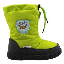 2014 spätesten Design Kids Injection Snow Boots mit Water Resistance (IK0244)