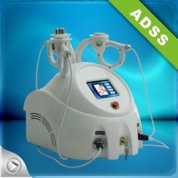 Sistema ultrasonico di dimagrimento del corpo/cura della pelle a radiofrequenza (FG 660-C)