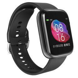Ai van de Sport van de Hoofdtelefoon van Bluetooth de Slimme Armband Smartwatch van de Fitness van de Manchet van de Monitor van het Tarief van het Hart van het Horloge Slimme Oude Reserve