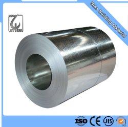 Dx51d High Strength Gi-spoel voor gegalvaniseerd staal met zinkcoating Industriële panelen