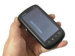 GPS WiFi Java van de Telefoon van Windows Mobile van Amsam M880